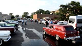 Alsip (IL) United States  city photos gallery : Lincoln Highway Centennial Tour Stop - Alsip, IL