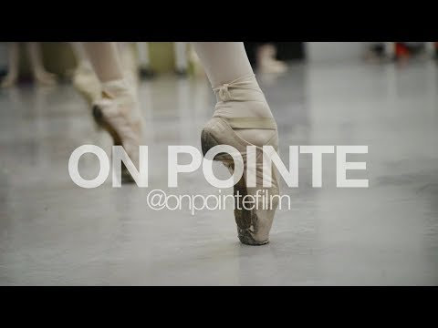 On Pointe - The Movie Teaser 3