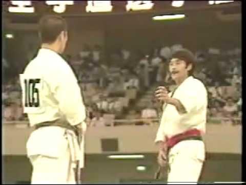 Kagawa sensei vs Omura sensei