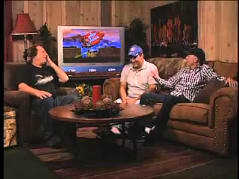 Rocky LaPorte & Ron Morey on Howie's Late Night Rush