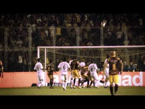 Deportes Tolima Vs Once Caldas (2-1) La Final de la Liga Postobon II