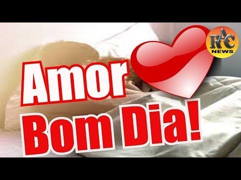 Mensagens para Whatsapp e Facebook 2017 2018 - Bom dia meu Amor