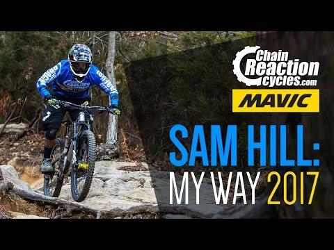 89086ab8fa2 Sam Hill: My Way – El Yari