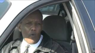 Ethiopian Taxi Driver's Scary Encounter With The Missouri Shooter