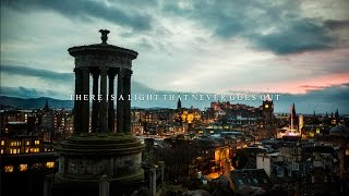 Passenger - There Is A Light That Never Goes Out (Cover)
