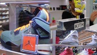 Parte 2 De Sneakerhead Latinos En Nueva York