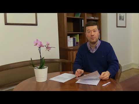 Tomio Okamura: Ovlivňování politiky