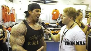 Video Bodybuilders react to Arnold's comments on modern bodybuilding MP3, 3GP, MP4, WEBM, AVI, FLV September 2018