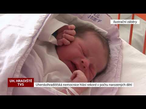 TVS: Uherské Hradiště 11. 8. 2018