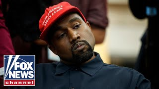 Video The intolerant left attacks Kanye West's White House visit MP3, 3GP, MP4, WEBM, AVI, FLV Oktober 2018