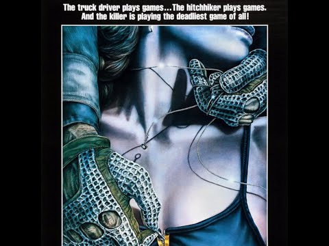 Sleazoid's Episode #107: ROAD GAMES (1981) + STONE (1974) ft. James Hennessy