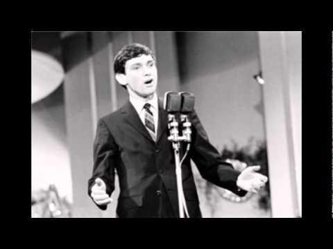 Tekst piosenki Gene Pitney - Half Heaven Half Heartache po polsku
