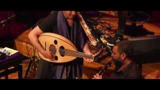 Izmir Turkey  City new picture : Dhafer Youssef's Full Live concert at ASSM Izmir-Turkey 2013