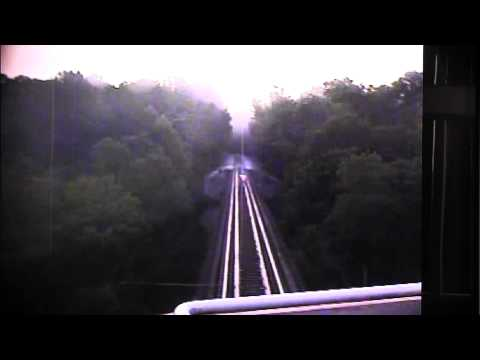 Footage - This footage was supplied by the Indiana Rail Road Company.