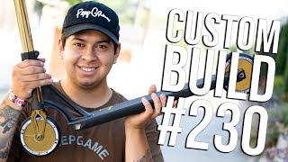 Video Custom Build #230 │ The Vault Pro Scooters MP3, 3GP, MP4, WEBM, AVI, FLV Maret 2019