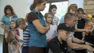 After 18 Kids, Family Prays for More