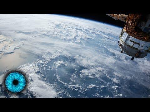 Chinesische Weltraumstation stürzt auf die Erde - Clixoom Science & Fiction