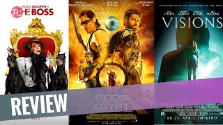 Nonton The Boss   Dick Im Gesch  Ft  Visions  2015   Gods Of Egypt  2016    Frische Filme   Fredcarpet Film Subtitle Indonesia Streaming Movie Download
