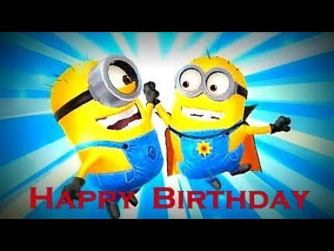 Funny birthday wishes - Surprise, Happy and wonderful Birthday to you, Happy Birthday