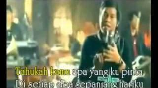 iwanbrebes   Wali Band ^ ^ Doaku Untukmu Sayang   Video Clip + Lyrics
