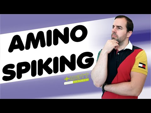 Cos'è l'amino spiking