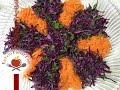 Download Video Havuçlu Mor Lahana Salatası Tarifi   Mor Lahana Salatası Nasıl Yapılır