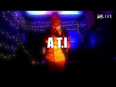 A.T.I - Komirriso ( LIVE Performance )