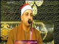 الشيخ محمد  حسن الخياط لقمان وختام عزاء ع العرب الابراهيمية 6 2 2018