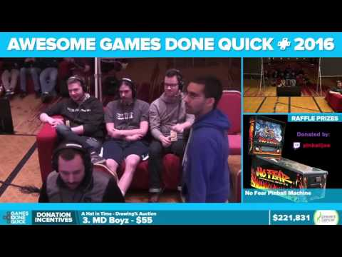 Iji by BIGHONKINBURGER in 34:48 - Awesome Games Done Quick 2016 - Part 35