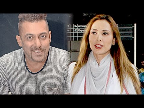 Here's What Salman Khan Does That Makes Iulia Vant