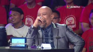 Video Ridwan: Cowok Brengsek - SUCI 7 MP3, 3GP, MP4, WEBM, AVI, FLV Mei 2017