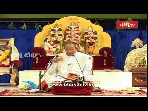 Sri Sampoorna Ramayanam by Chaganti Koteswara Rao - Day 05