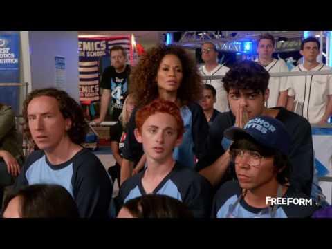 "The Fosters Season 4 Episode 8 ""Girl Code"" Promo (HD)"