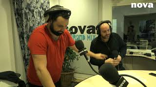 Mafia Kabrel : le nouveau mix Chelou de DJ Chelou - Nova