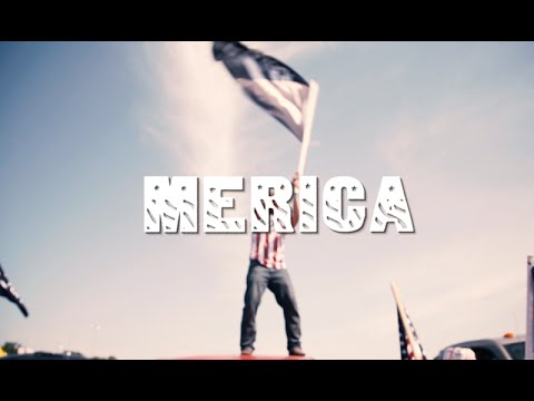 Merica Lyric Video [Feat. Earl Dibbles Jr.]