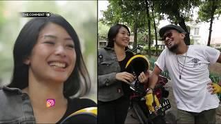 Video Sambil Naik Moge, Darto Adu Kepopularitasan Sama Nabila MP3, 3GP, MP4, WEBM, AVI, FLV Desember 2018