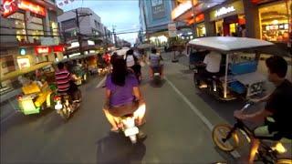 Dumaguete Philippines  city photos : Dumaguete Traffic: Saturday @ 5pm - Philippines