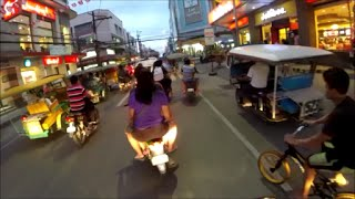 Dumaguete Philippines  city photos gallery : Dumaguete Traffic: Saturday @ 5pm - Philippines