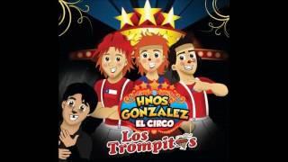 Musica De Circo Chile ENTRADA LOS TROMPITOS PAYASOS