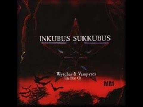 Inkubus Sukkubus - Lord of the Flame lyrics