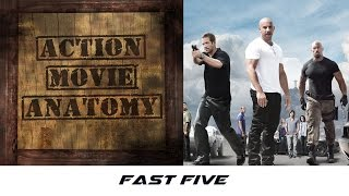 Nonton Fast Five  2011  Review   Action Movie Anatomy Film Subtitle Indonesia Streaming Movie Download