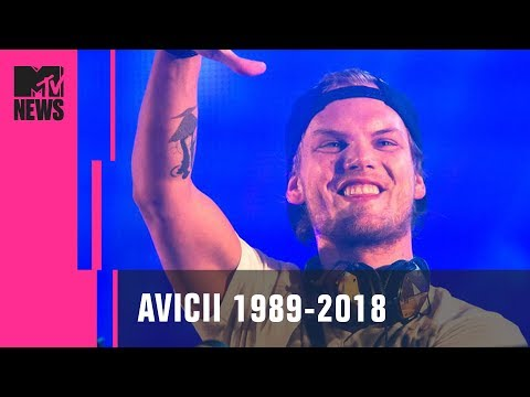 In Memory of Avicii