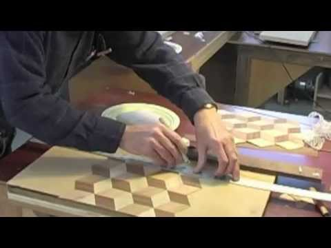 Marquetry class