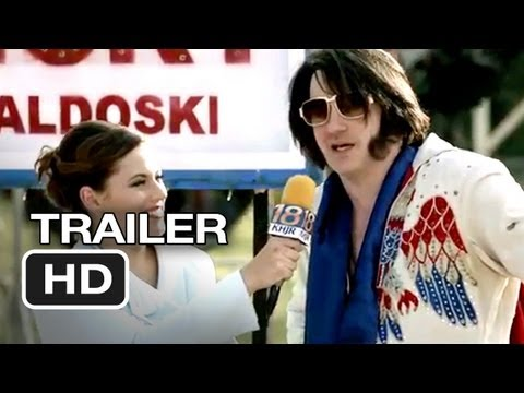 Pawn Shop Chronicles TRAILER 1 (2013) - Brendan Frasier, Matt Dillon Movie HD
