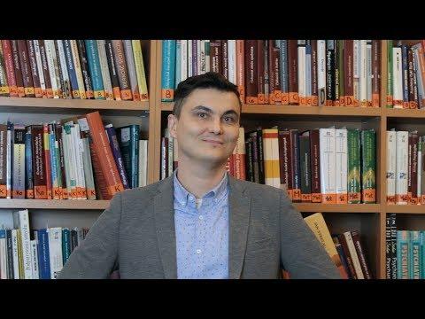 Prof. Maciej Karwowski w IPs