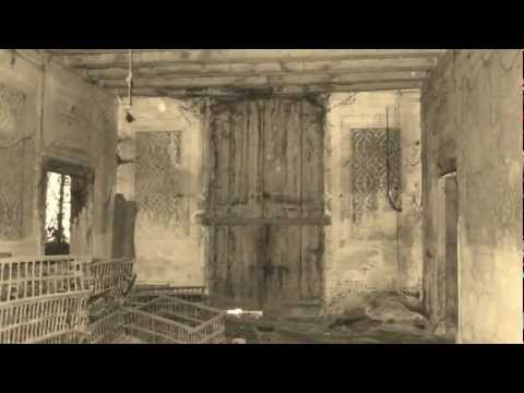 casa abbandonata, perché?
