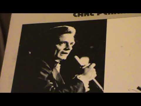 JOHNNY CASH  / Ballad of Little Fauss&Big Halsy