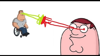 Feb 18, 2017 ... Peter Griffin vs. Joe Swanson {THE FINAL DUEL} (Family Guy Funny Moments nPart 5). B.D.D. Loading... Unsubscribe from B.D.D? Cancel
