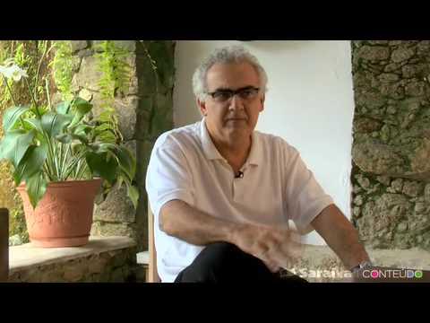 Entrevista com Milton Hatoum