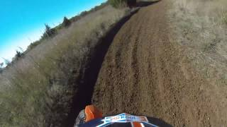 3. 2014 KTM 500 XC-W Test Ride